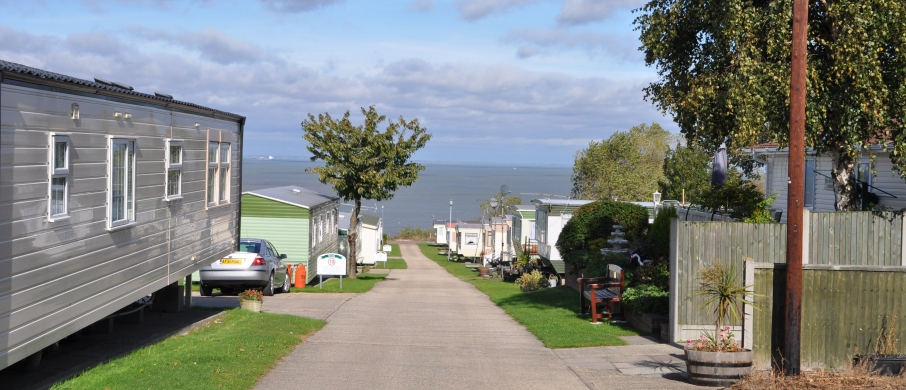 Seacliff Holiday Park